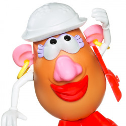 Миссис Картошка ( Mrs. Potato Head Classic)